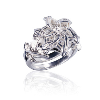 Herr der Ringe - Nenya - Galadriels Ring