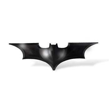 Batarang - Geldklammer - verchromt