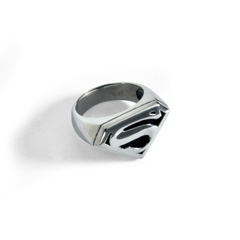 Superman Returns-Signet Ring