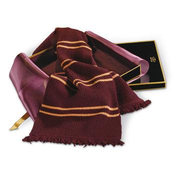 Gryffindor Wollschal