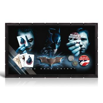 Batman The Dark Knight - Requisitenset