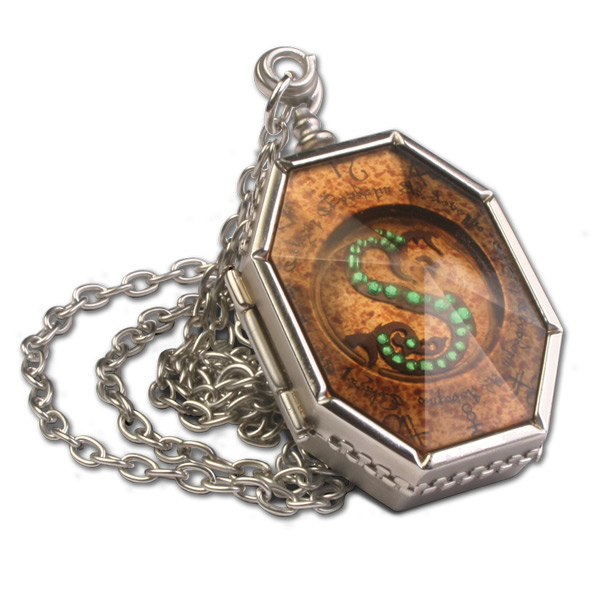 Salazar Slytherin Ring