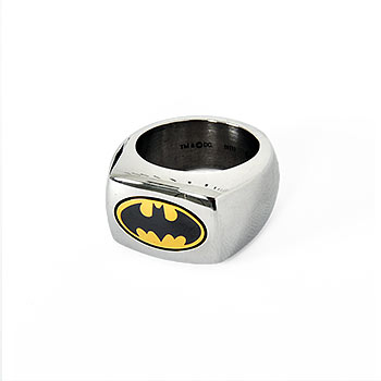 Batman Siegel Ring