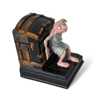 Harry Potter - Dobby Buchstütze