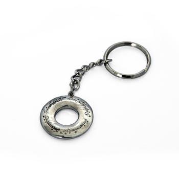 Herr der Ringe - Schlüsselring - Der Eine Ring