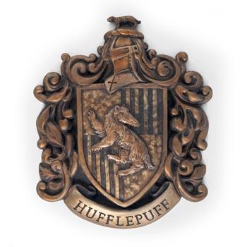 Harry Potter - Hufflepuff  Wappen