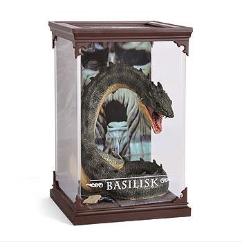 Basilisk - Harry Potter Magische Tierwesen Figur