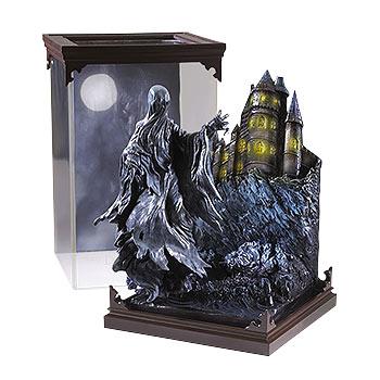 Dementor - Harry Potter Magische Tierwesen Figur