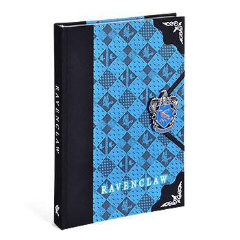 Harry Potter - Ravenclaw Wappen Deluxe Notizbuch