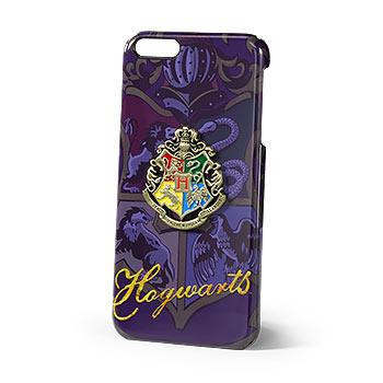 Harry Potter  - Hogwarts Wappen iPhone 6/6S Schale