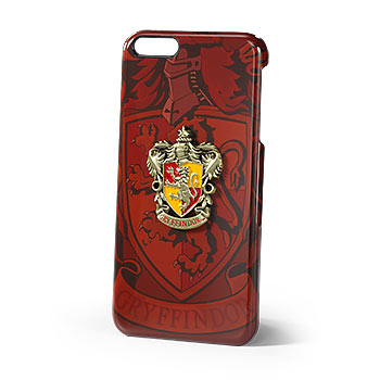 Harry Potter  - Gryffindor Wappen iPhone 6/6S Schale
