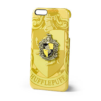 Harry Potter  - Hufflepuff Wappen iPhone 6/6S Schale