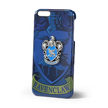 Harry Potter  - Ravenclaw Wappen iPhone 6/6S Schale