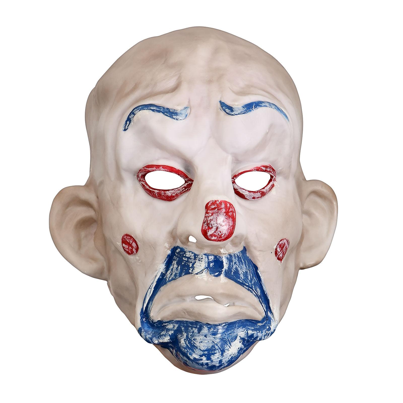 Batman Joker Clown Maske Offizieller Warner Bros Shop