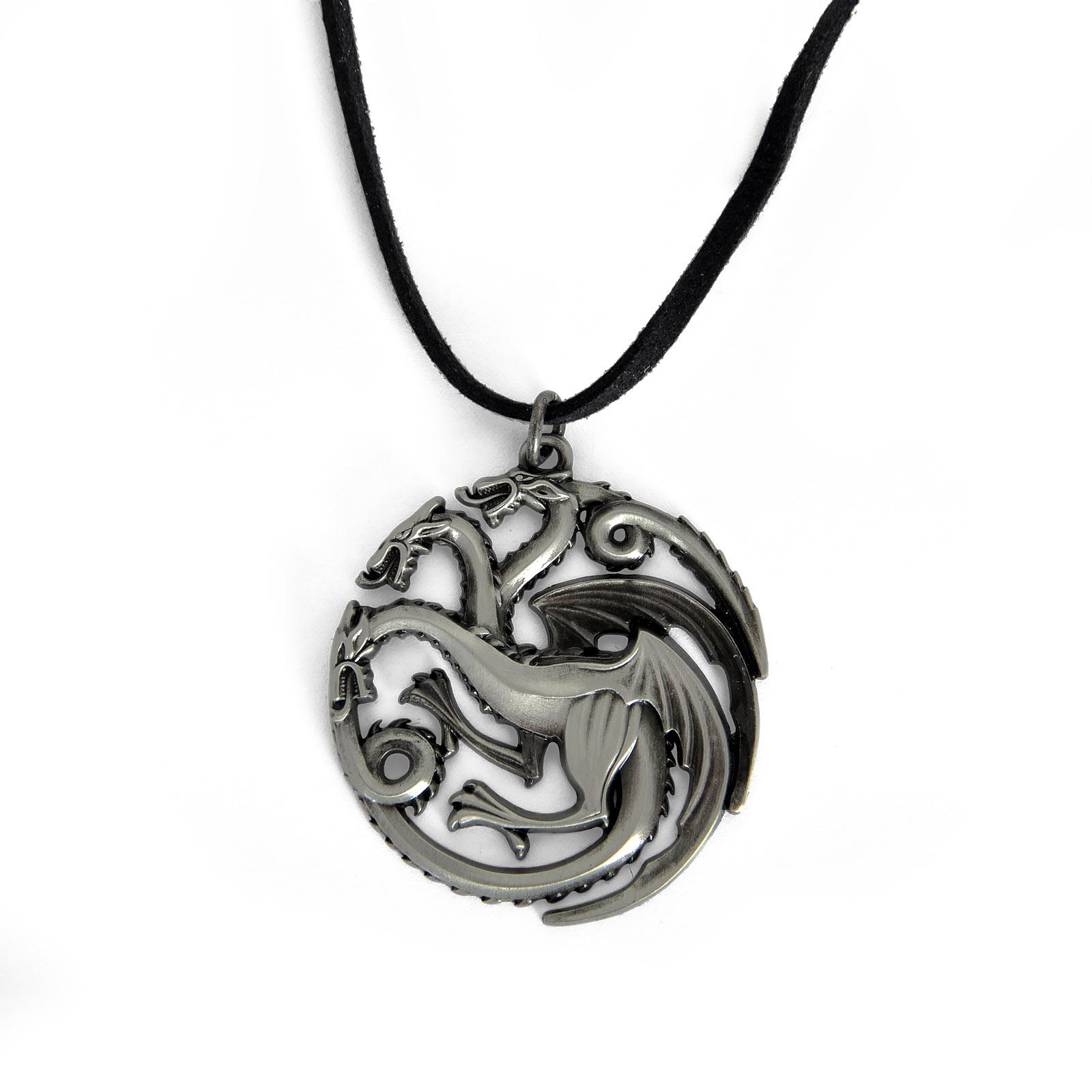 Targaryen Drachen